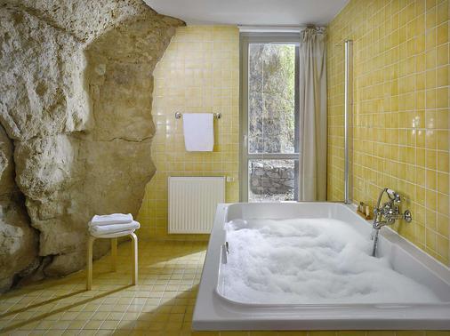 Hotel La Romantica - Mladá Boleslav - Bathroom