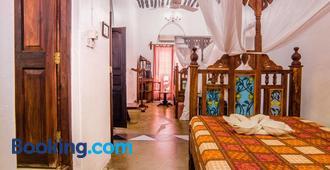 Zanzibar Coffee House - Zanzíbar