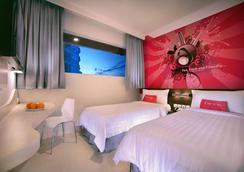 Favehotel Gatot Subroto - South Jakarta - Bedroom