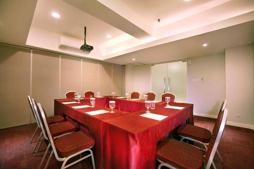Favehotel Gatot Subroto - South Jakarta - Meeting room