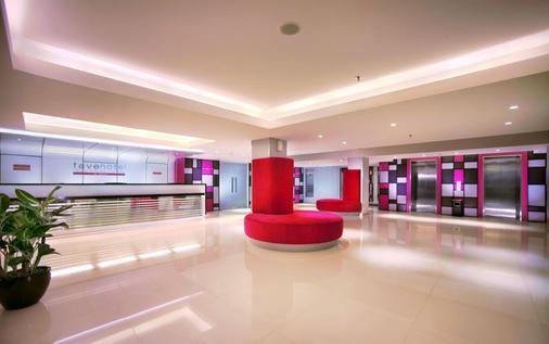 Favehotel Gatot Subroto - South Jakarta - Lobby