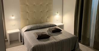 Hotel Assarotti - Génova - Habitación