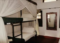 Kilimanjaro Backpackers Hotel - Backpacker - Moshi - Habitació