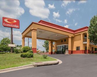 Econo Lodge Inn & Suites - Northport - Gebouw
