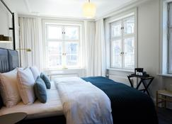 Hotel Danmark by Brøchner Hotels - Kodaň - Bedroom