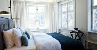 Hotel Danmark by Brøchner Hotels - Copenhagen - Bedroom