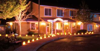 Santa Fe Suites - Santa Fe - Bygning