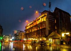 Le Grand Mellis Hôtel & Spa - Antananarivo - Building