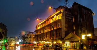 Le Grand Mellis Hôtel & Spa - Antananarivo - Gebäude