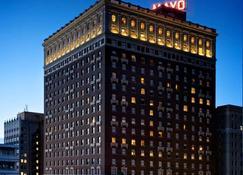 The Mayo Hotel - Tulsa - Byggnad