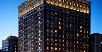 The Mayo Hotel - Tulsa - Gebäude