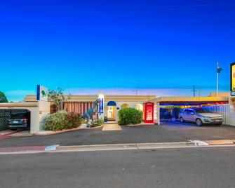 Bundaberg Coral Villa Motor Inn - Bundaberg - Κτίριο