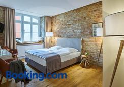 38 酒店 - 柏林 - 柏林 - 臥室