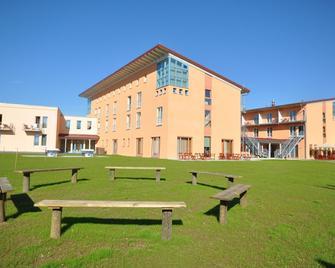JUFA Kempten - Kempten im Allgäu - Edificio