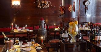 Hotel Saturnia & International - Venice - Restaurant