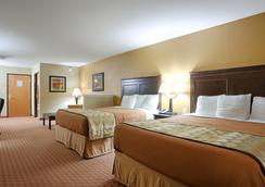 Best Western Temple Inn & Suites - Temple - Bedroom
