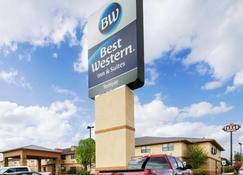 Best Western Temple Inn & Suites - Temple - Bygning