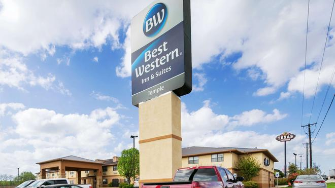 Best Western Temple Inn & Suites - Temple - Building