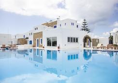 Naxos Holidays - Naxos - Bể bơi