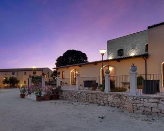Artemisia Resort - Ragusa - Building