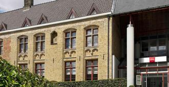 Ibis Brugge Centrum - Brujas - Edificio