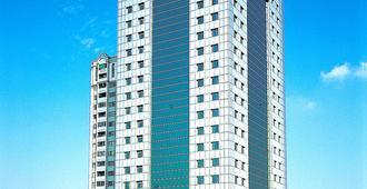 Pearl Garden Hotel - Cantón - Edificio