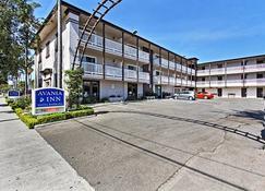 Avania Inn of Santa Barbara - Santa Barbara - Bâtiment