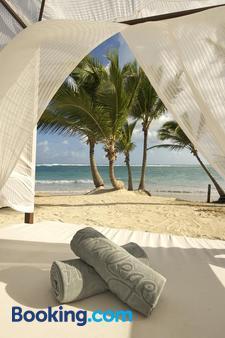 Ocean Blue Sands Golf & Beach Resort - Punta Cana - Playa