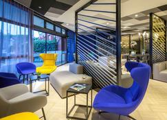 Hôtel Mercure Hyères Centre - Hyères - Lounge