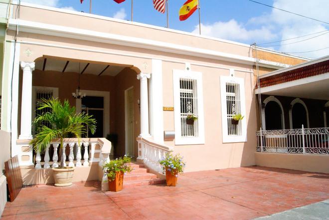 Hotel Casa Nobel - Mérida - Building