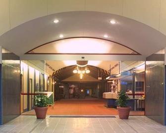 Ascot Park Hotel - Invercargill - Building