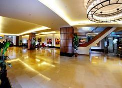 Puteri Wing - Riverside Majestic Hotel - Kuching - Lobby