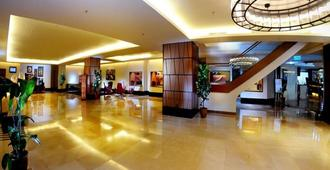 Puteri Wing - Riverside Majestic Hotel - Кучинг - Лобби