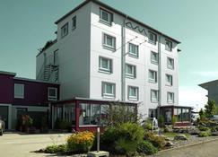 Allgäuhotel-Memmingen-Nord - Memmingen - Building