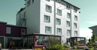 Allgäuhotel-Memmingen-Nord - Memmingen