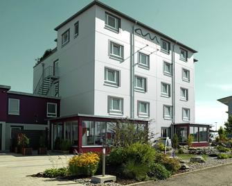 Allgäuhotel Memmingen Nord - Memmingen - Building