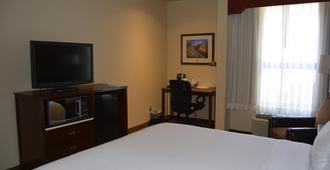 Holiday Inn Express Springdale - Zion National Park Area - Springdale - Habitación