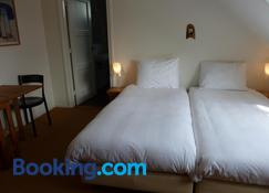 Alberti Bed & Bike - Maastricht - Camera da letto