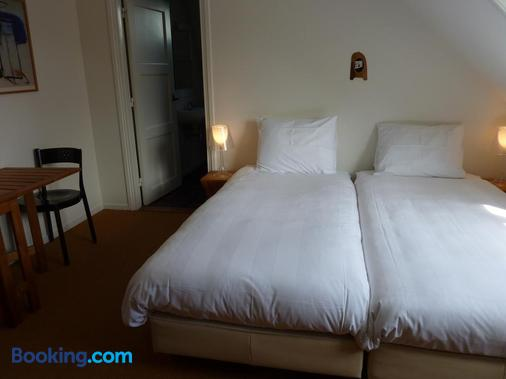 Alberti Bed & Bike - Maastricht - Bedroom