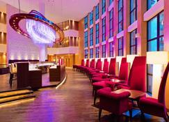 Radisson Blu Resort, Bukovel - Bukovel - Sala de reuniões