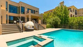 Villa Gracie - Los Angeles - Pool