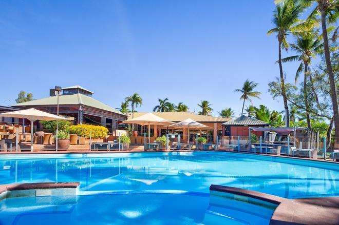 Karratha International Hotel - Karratha - Pool