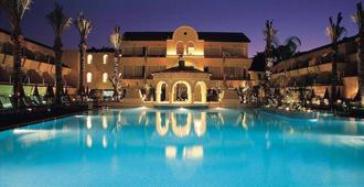 Napa Plaza Hotel-Adults Only - Ayia Napa - Piscina