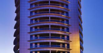 City Seasons Hotel Dubai - Dubai - Bygning