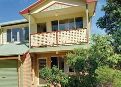 Bombora @ Fingal Bay - Nelson Bay - Gebäude