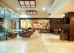 Radisson Colon 2000 Hotel & Casino - Cólon - Lobby