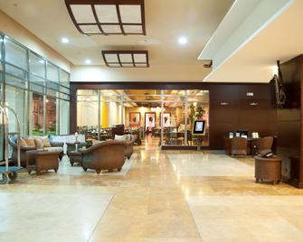 Radisson Colon 2000 Hotel & Casino - Colon - Lobby