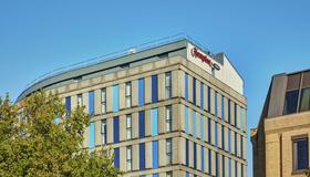 Hampton by Hilton Bristol City Centre - Bristol - Gebouw