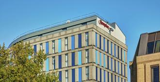 Hampton by Hilton Bristol City Centre - Bristol - Building