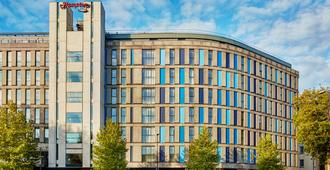 Hampton by Hilton Bristol City Centre - Bristol - Bina